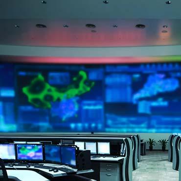 Sistemas de Monitoreo y Electrónica
